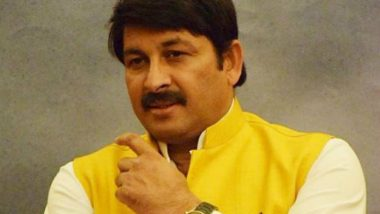 Jammu and Kashmir: Decision to Dissolve Assembly 'Unconstitutional, Unethical'; Murder of Democracy, Says Manoj Tiwari